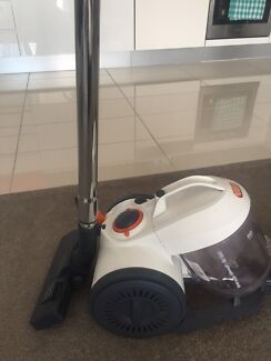 Light way Vacuum  good for small home or apartment