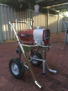 Spray machine  for professional painter Balcatta Stirling Area Preview