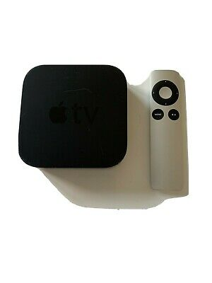 Apple TV A1469 3rd Generation Digital Media TV Video Streamer 8GB