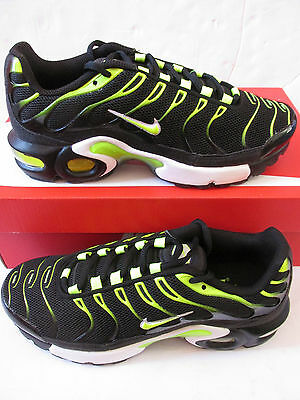 nike air max plus (GS) TN tuned 1 trainers 655020 070