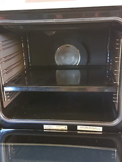 Wanted: Westinghouse wall oven and grill