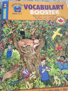 Math booster grade 5/6 moving sale