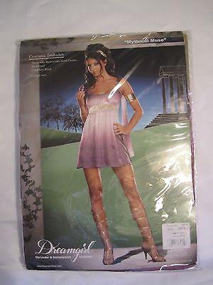 Dreamgirl Sexy Womens Halloween Greek Costume