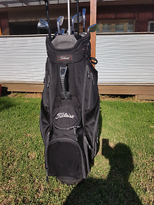 Full set of golf clubs Werribee Wyndham Area Preview
