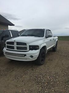 2004 Dodge Ram 1500 trade for another truck!