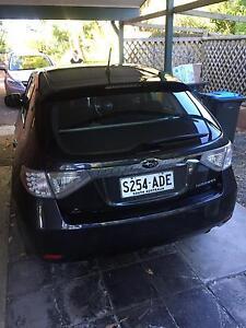 2009 Subaru Impreza Hatchback Stirling Adelaide Hills Preview