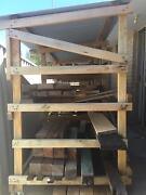 Jarrah  timber. Bayswater Bayswater Area Preview
