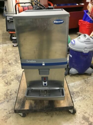 Follett Commercial Countertop Ice Dispensing Unit