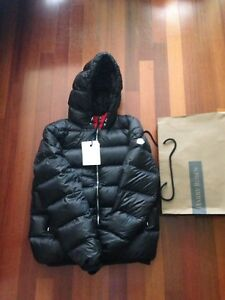 Moncler Clamart Down Jacket size 5 (L/XL)