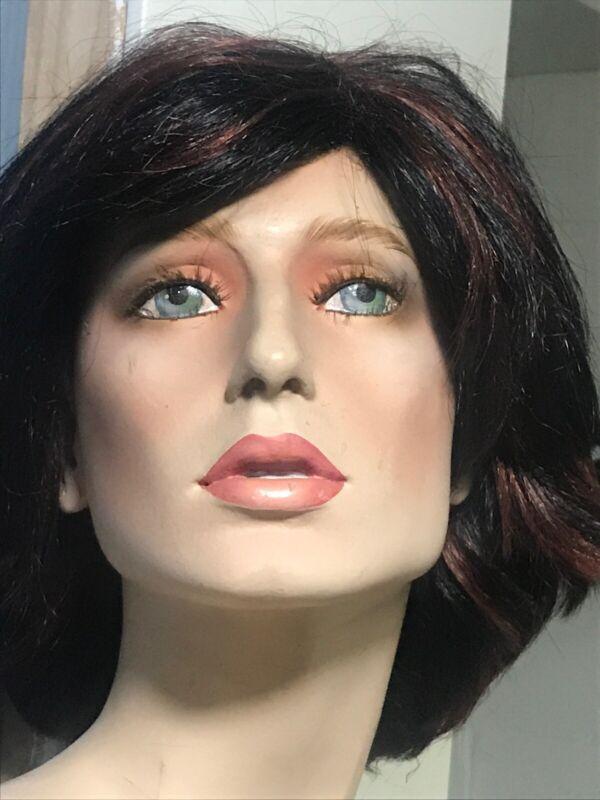 Vintage mannequin full body
