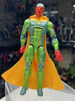 Vision Age of Ultron Hulkbuster wave Marvel Legends Hasbro Avengers Comics LOOSE