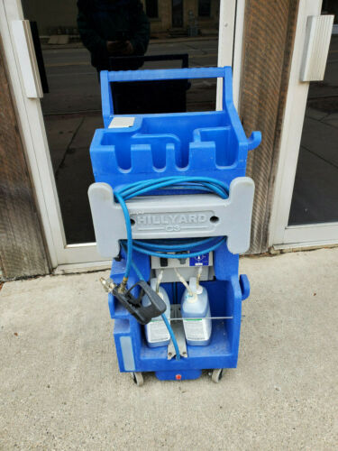 Hillyard C3 Commercial Cleaning Chemical Sprayer Cleaner