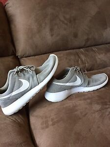 Nike shoes for sale $100 for both