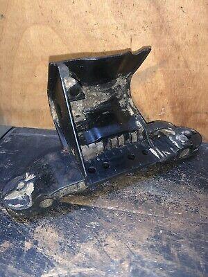Stihl Ts420 Cutoff Saw -lower Handle Bracket- Used Original Part.