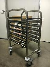 Commercial kitchen trolley Acacia Ridge Brisbane South West Preview