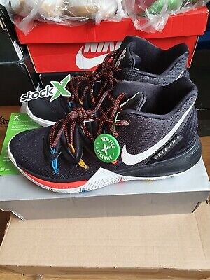 Nike Kyrie 5 Friends Mens Basketball Trainers UK 10.5 Purchased from StockX NBA