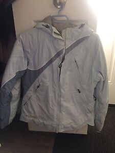 Womens Size medium Columbia Jacket Cambridge Kitchener Area image 4