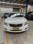 2008 Toyota Aurion Gsv-40r v6 automatic Lambton Newcastle Area Preview