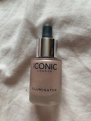 Iconic London Illuminator Drops SHINE Highlighter