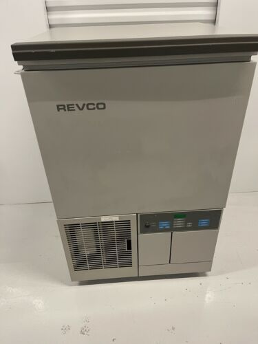 Revco ULT390-7-A12 Ultra-Low Temp Chest Freezer