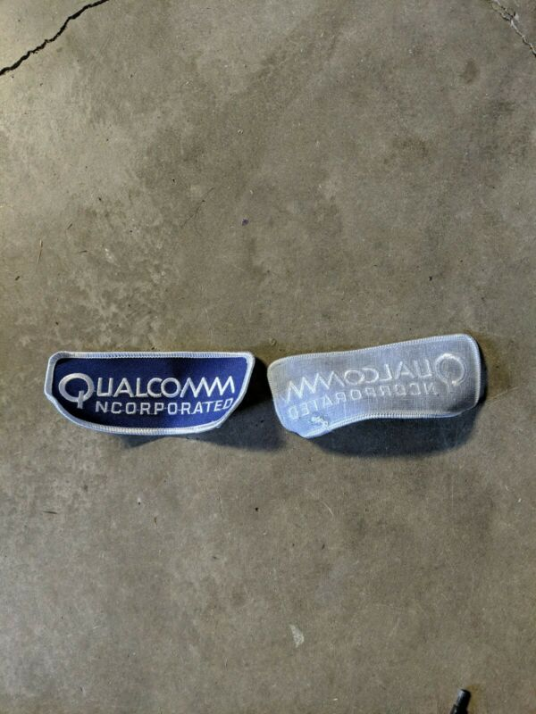 Qualcomm Incorporated Patch (2)