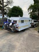 Franklin Caravan for sale Chirnside Park Yarra Ranges Preview