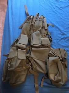Military  Tactical harness