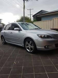 2005 Mazda Mazda3 Hatchback Shelly Beach Wyong Area Preview
