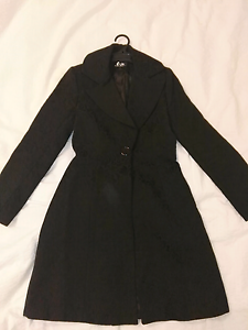 Woman coat, size S. Edgecliff Eastern Suburbs Preview
