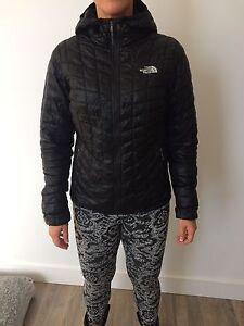MANTEAU FEMME THE NORTH FACE THERMOBALL