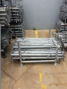 Steel Galvanized Acrow Props for sale! Dandenong South Greater Dandenong Preview