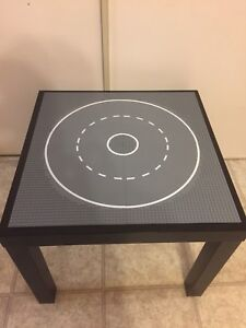 SPECIAL ROAD LEGO TABLE