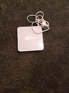 Apple tv for sale Carine Stirling Area Preview