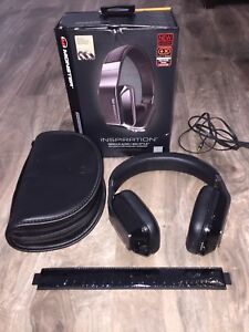 Monster inspiration active noise cancelling headphones