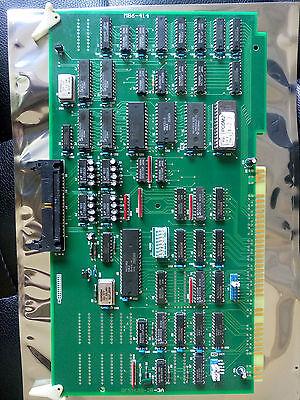 Circuit Board M86-414 For Komori Printing Press