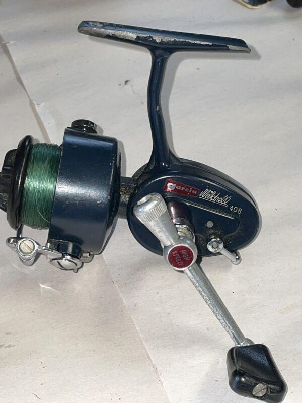 Garcia Mitchell 408 fishing reel