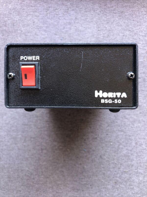 HORITA BSG-50 Blackburst Sync Generator