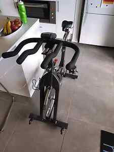 NordicTrack Spin Bike GX 5.2 Rostrevor Campbelltown Area Preview