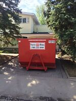 Bin rental low upfront prices no hidden charges