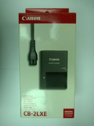 Genuine+Canon+CB-2LXE+Battery+Charger+for+NB-5L