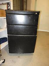 Black filing cabinet Randwick Eastern Suburbs Preview