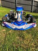 Go Kart Arrows X5 125cc Narrabeen Manly Area Preview