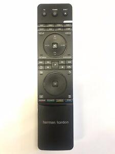 Original Harman Kardon Remote Control for BDS 275 BDS 277 BDS 375 BDS 475 BDS575