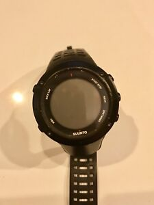 Sports watches! Nike, Suunto,