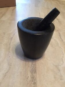 Pestle and Mortar *Great Condition*