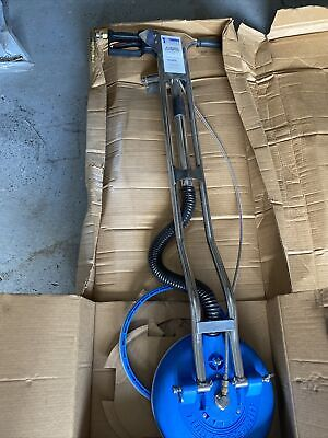 Turbo Force Hybrid Tile Grout Cleaning Tool 12 Inch Th-40