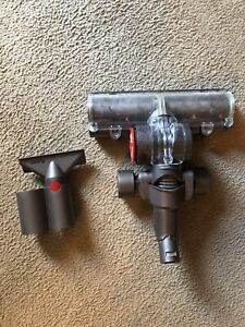 Turbine head for Dyson vacuum cleaner (DC23) as new condition.