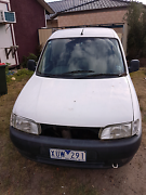 Citroen berlingo  2001 Dallas Hume Area Preview