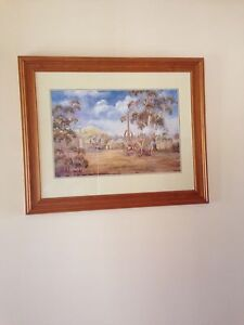 Country picture pick up Londonderry or Quakers Hill Richmond Hawkesbury Area Preview