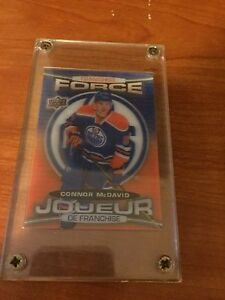Franchise force cards for sale or trade.